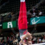 Artistic Gymnastics World Championships - Rotterdam 2010.